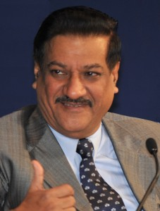 Prithviraj_Chavan_-_India_Economic_Summit_2011